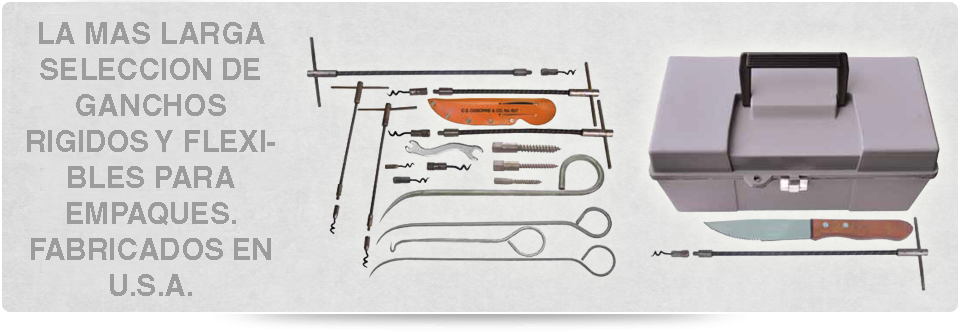 valve packing tools